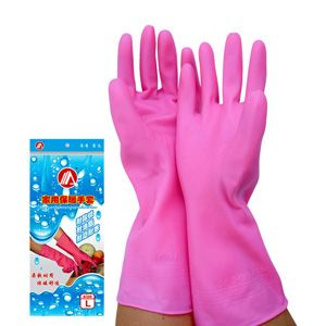 PVC Industrial & Household Gloves